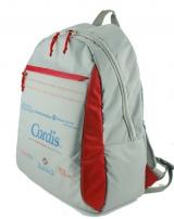Рюкзаки с логотипом