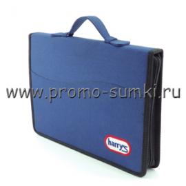 Арт. 12-007 папка-портфель