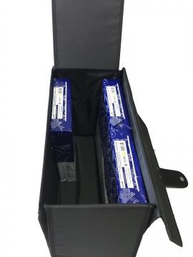 Арт. 12-073 портфель каркасный А3