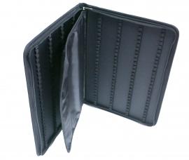 Арт. 18-093К папка из кожзама на 220 нозодов